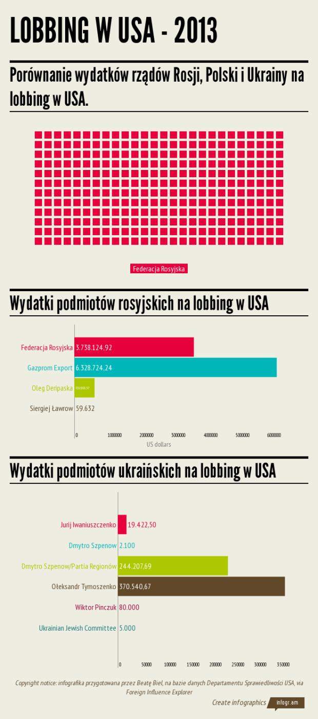 Lobbing w USA - 2013 (2)