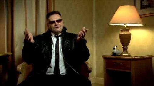 """""""Krzysztof Rutkowski, słucham?"""", ATM dla TV4, 2012 - dokumentalny portret polskiego detektywa"""